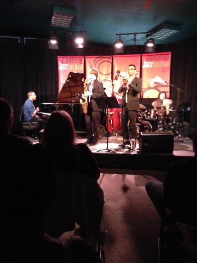 rob combo monterey jazz 2014
